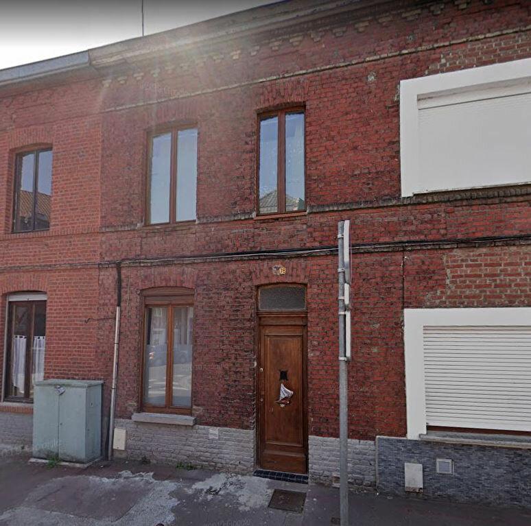 Achat Maison 5 pièces à Tourcoing - vignette-1