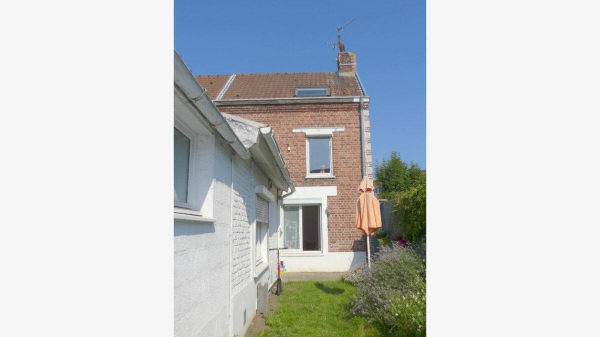 Achat Maison 3 pièces à Faches-Thumesnil - vignette-4
