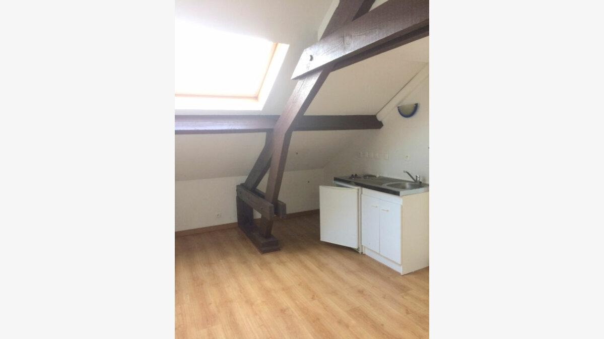 Location Appartement 2 pièces à Lille - vignette-1