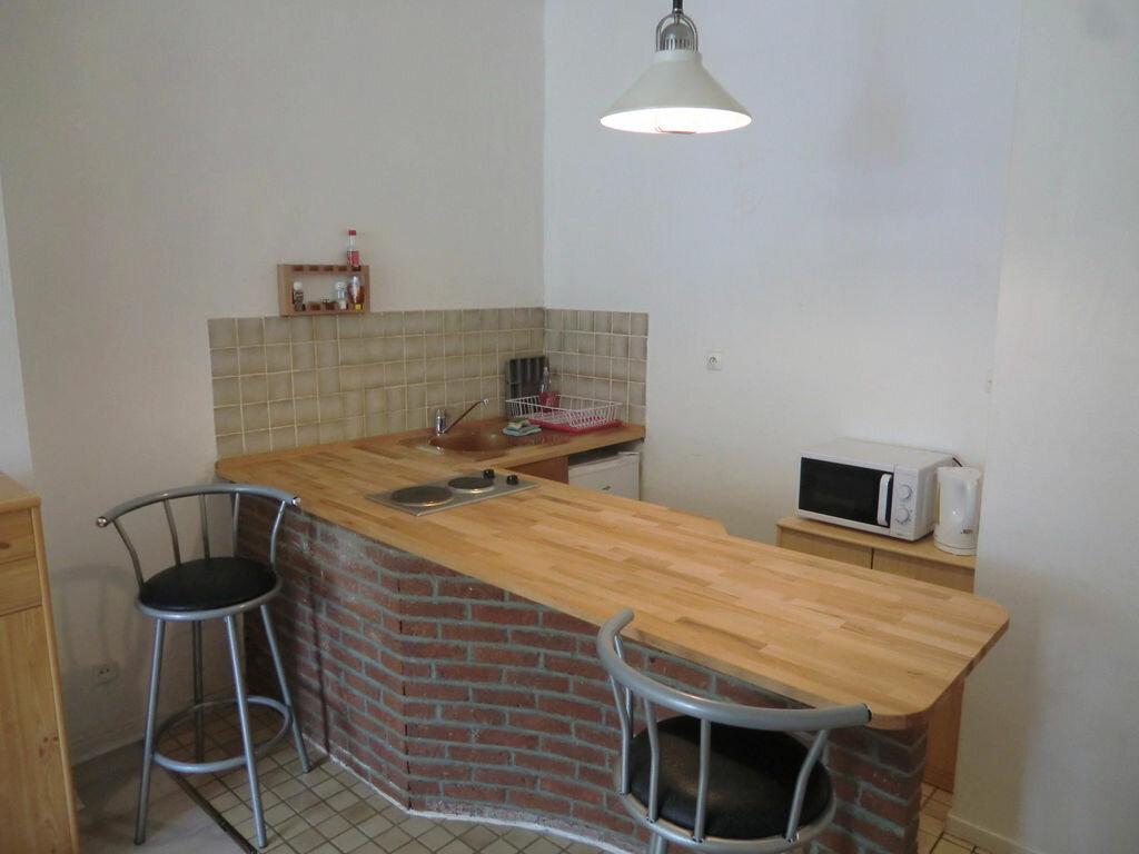 Achat Appartement 1 pièce à Lille - vignette-1