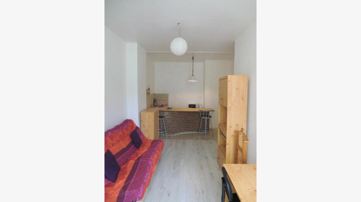 Achat Appartement 1 pièce à Lille - vignette-2