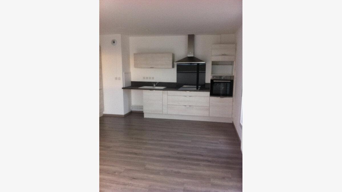 Location Appartement 4 pièces à Lille - vignette-1