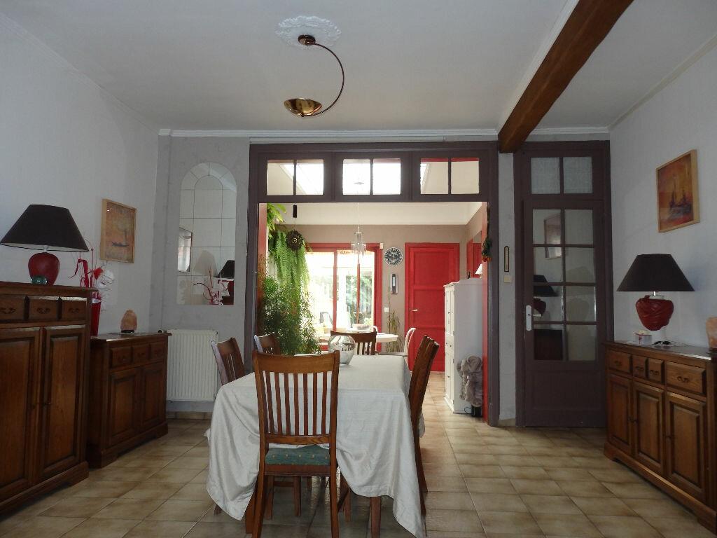 Achat Maison 5 pièces à Neuville-en-Ferrain - vignette-1