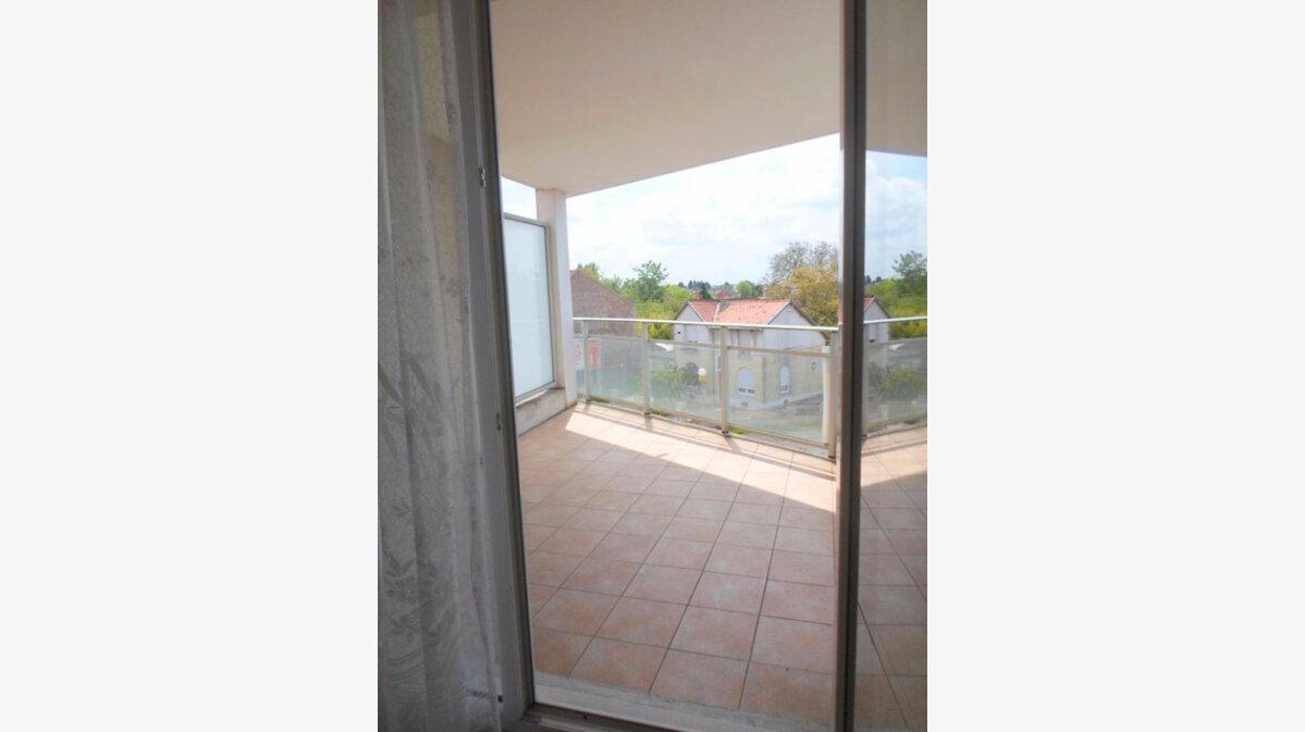 Location Appartement 2 pièces à Ronchin - vignette-1