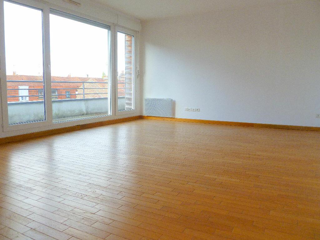 Location Appartement 3 pièces à La Madeleine - vignette-1