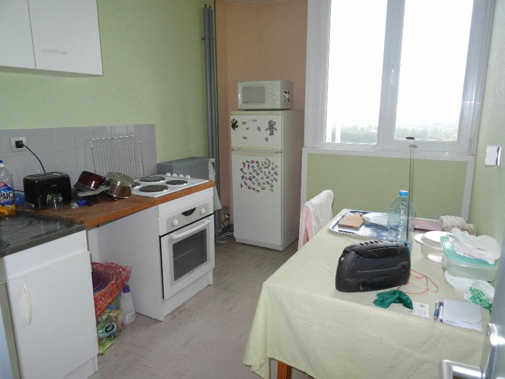 Achat Appartement 2 pièces à Mons-en-Baroeul - vignette-3