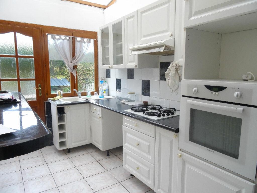 Location Maison 3 pièces à Mons-en-Baroeul - vignette-1