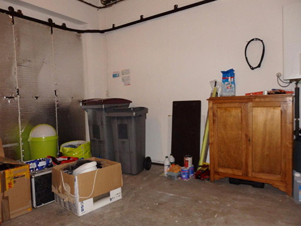 Maison tourcoing 110 m t 5 vendre 167 850 orpi - Garage a louer tourcoing ...