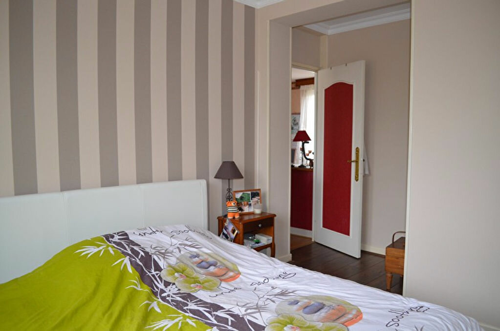 Achat Appartement 4 pièces à Roanne - vignette-1