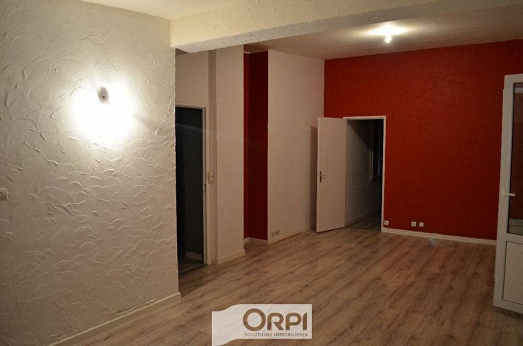 Achat Appartement 4 pièces à Roanne - vignette-4
