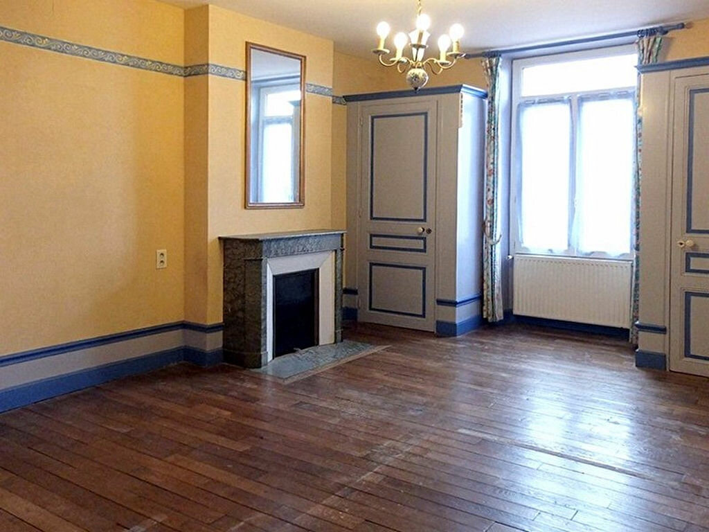 Achat Appartement 2 pièces à Roanne - vignette-1