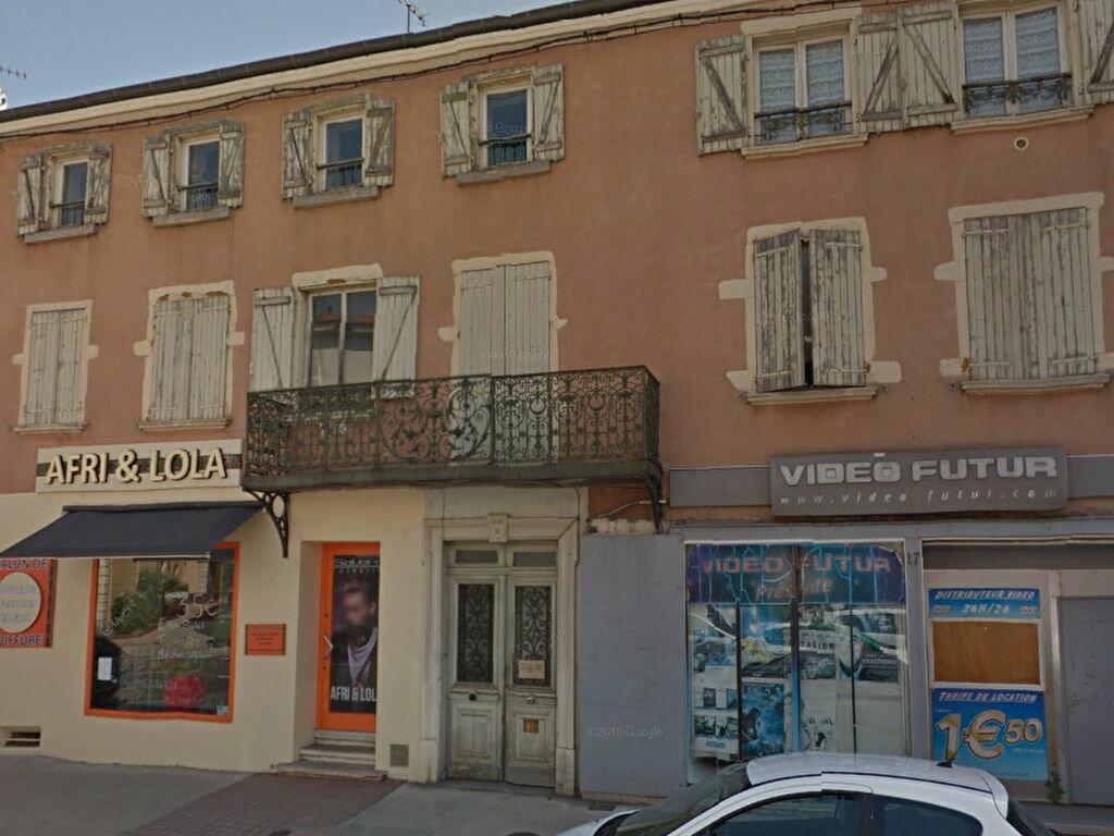 Achat Immeuble  à Le Coteau - vignette-1