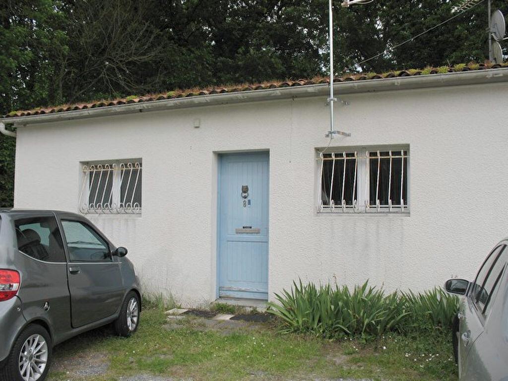 Achat Maison 3 pièces à Étaules - vignette-7