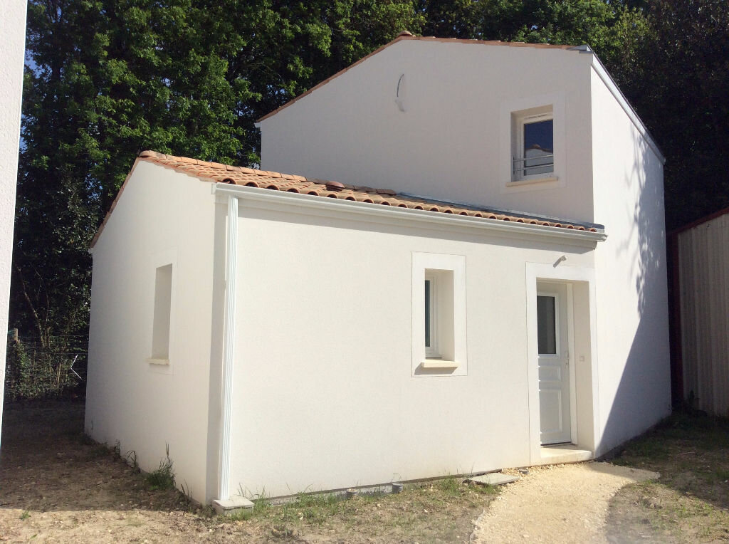 Achat Maison 4 pièces à Breuillet - vignette-1