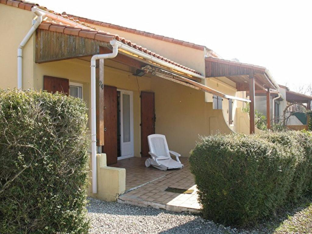 Achat Maison 3 pièces à Saint-Augustin - vignette-1