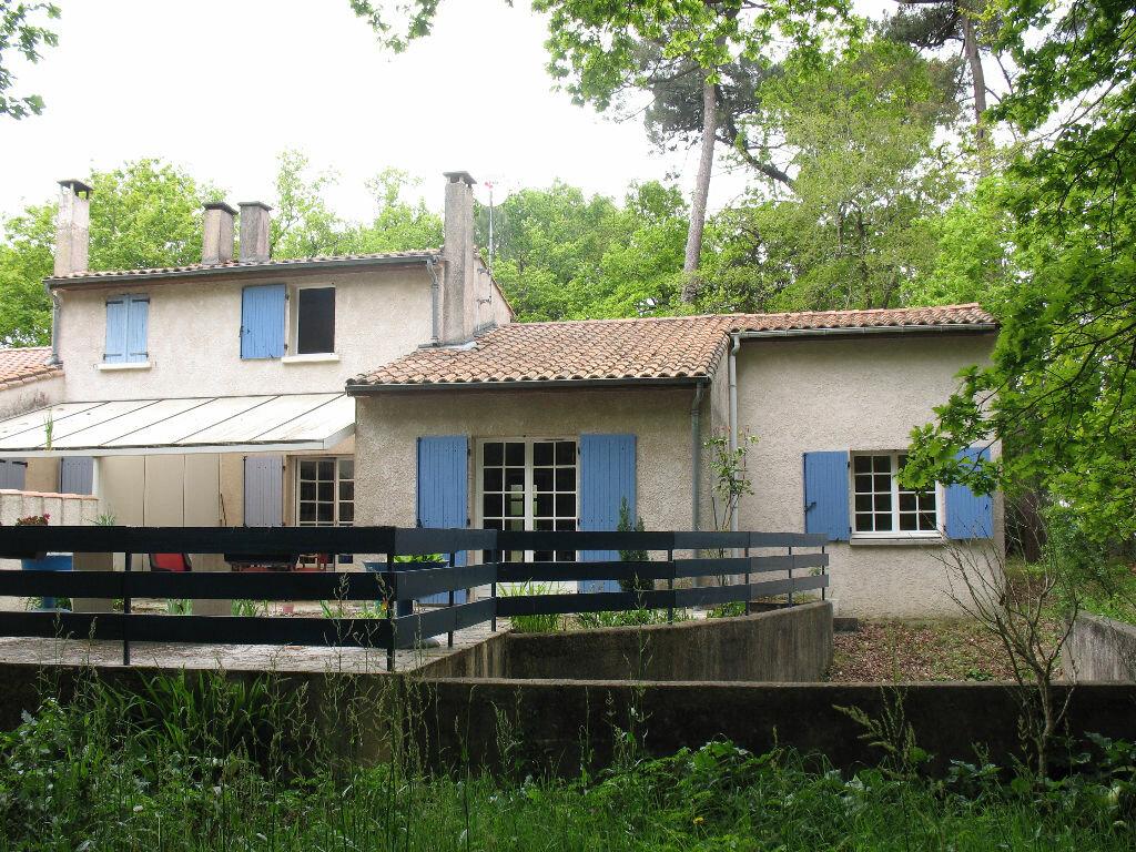 Achat Maison 5 pièces à La Tremblade - vignette-1