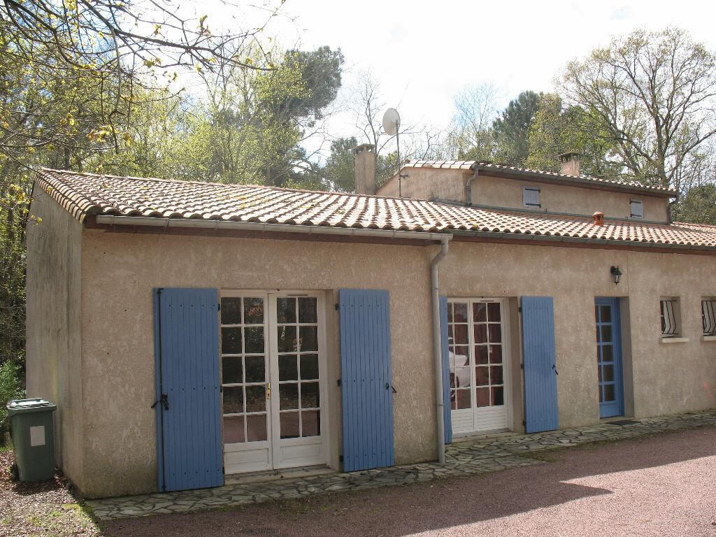 Achat Maison 5 pièces à La Tremblade - vignette-2