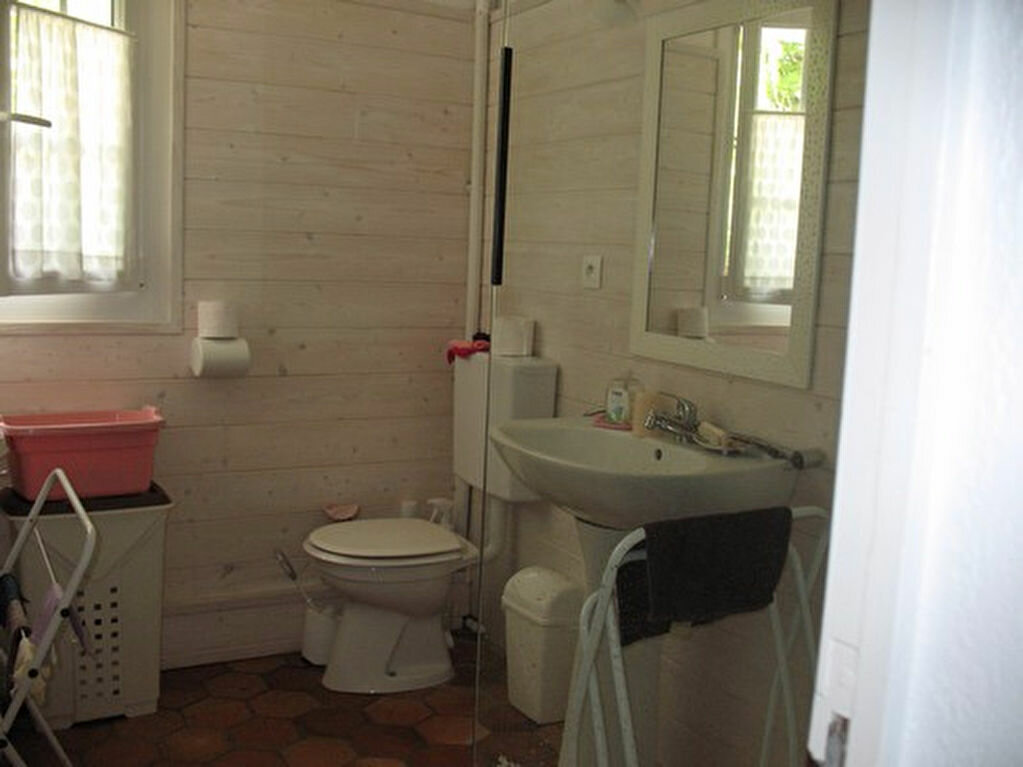 Achat Maison 6 pièces à Mornac-sur-Seudre - vignette-14
