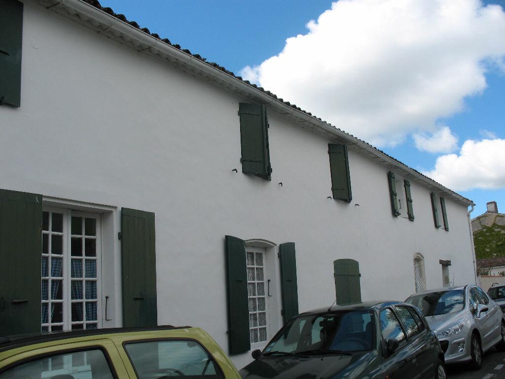 Achat Maison 9 pièces à Mornac-sur-Seudre - vignette-2
