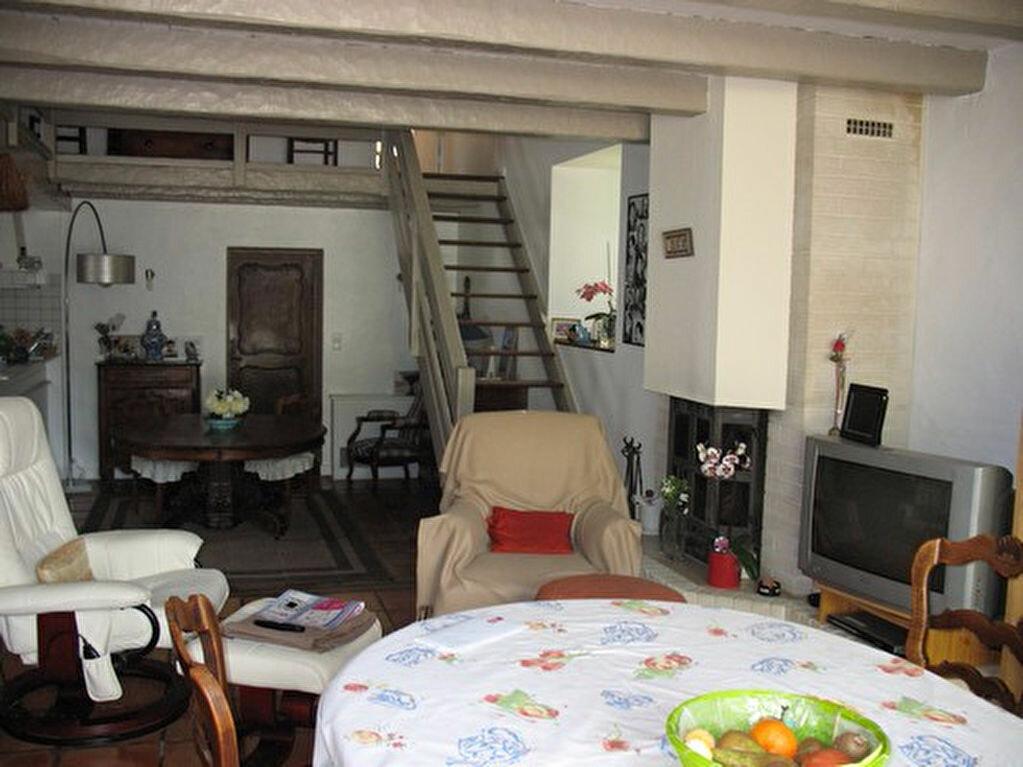 Achat Maison 9 pièces à Mornac-sur-Seudre - vignette-5