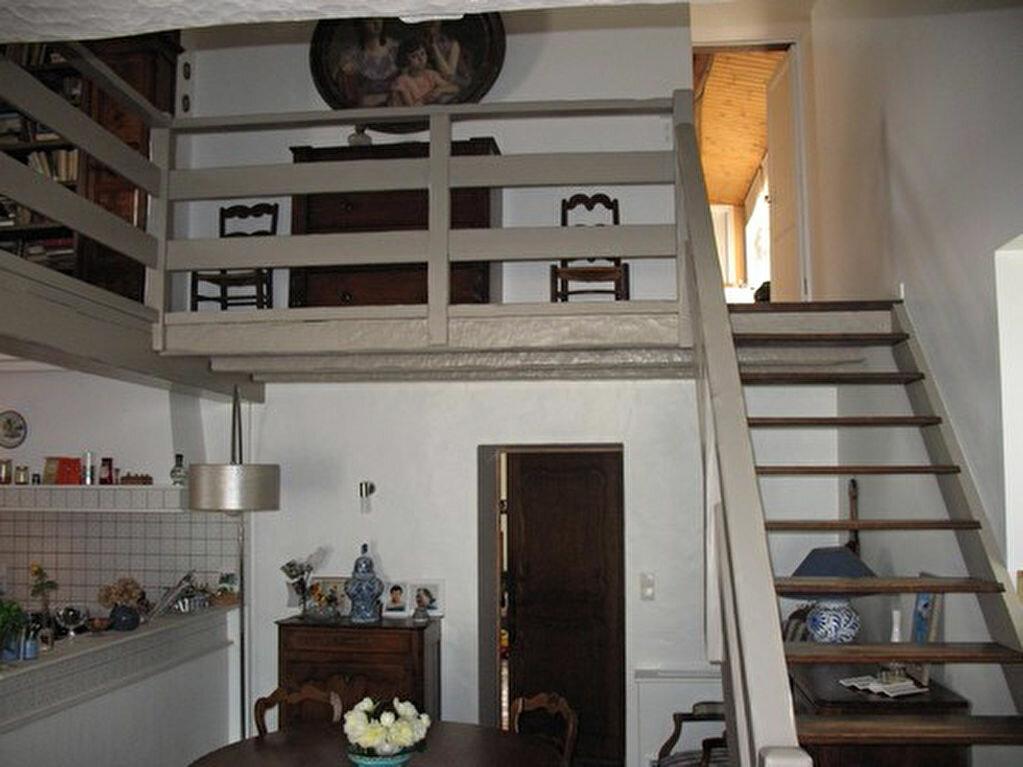 Achat Maison 9 pièces à Mornac-sur-Seudre - vignette-6