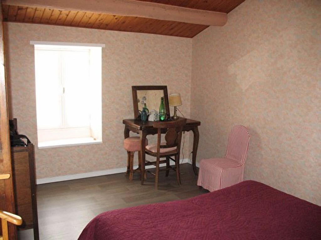 Achat Maison 9 pièces à Mornac-sur-Seudre - vignette-9