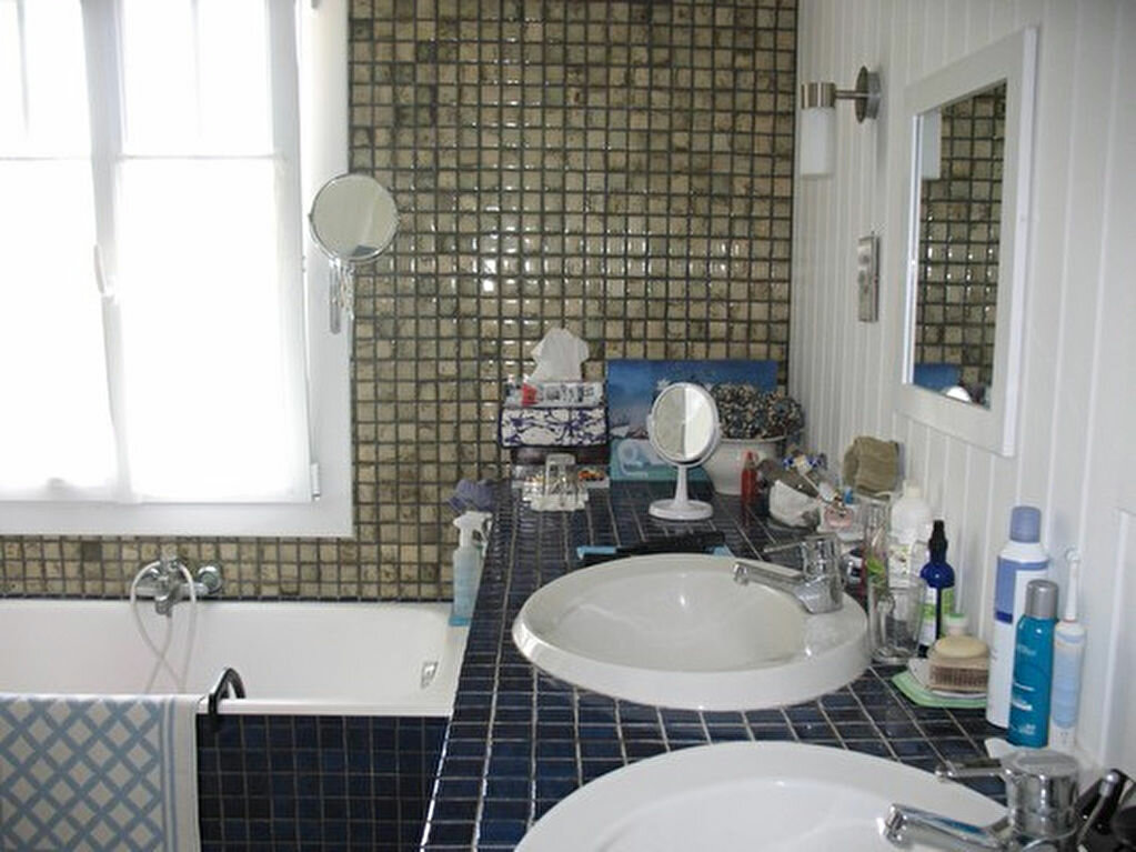 Achat Maison 9 pièces à Mornac-sur-Seudre - vignette-13