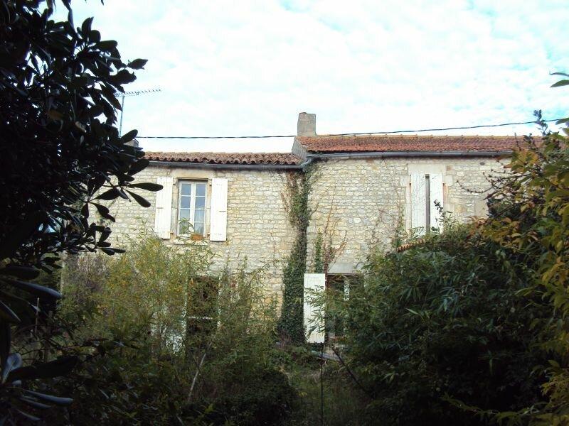 Achat Maison 8 pièces à Saint-Pierre-d'Oléron - vignette-1