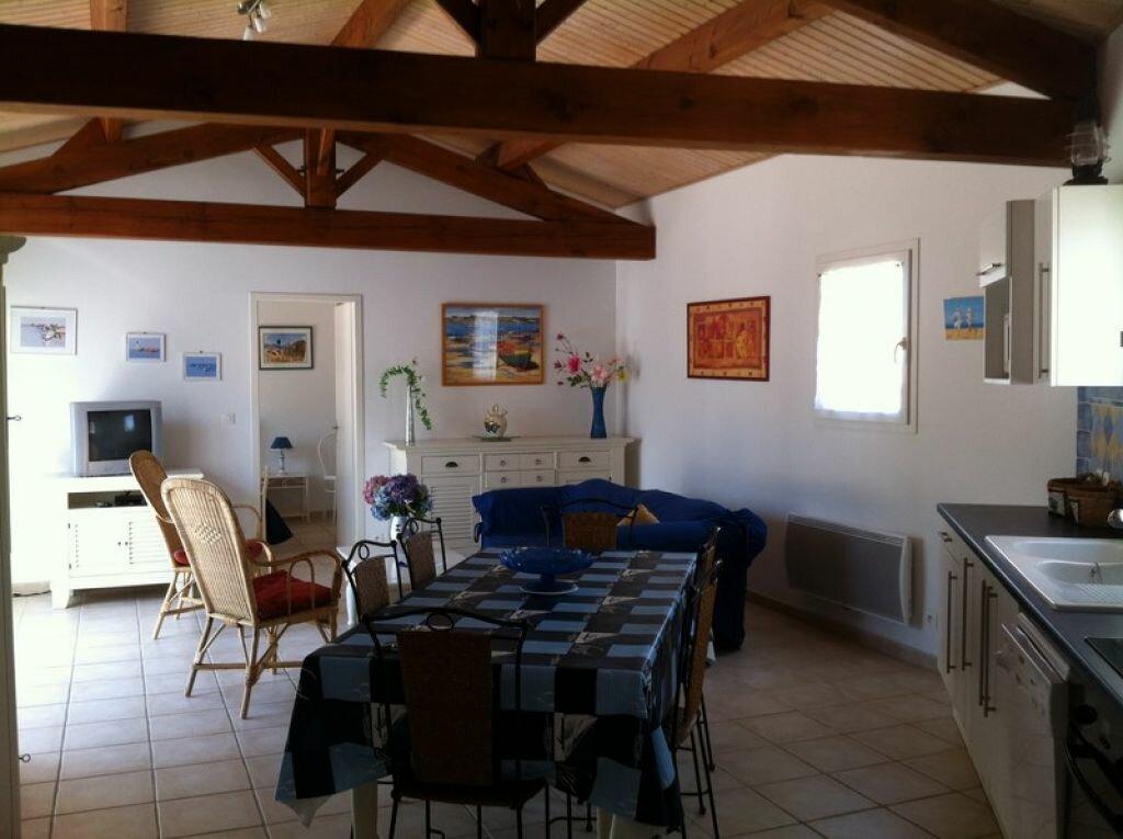 Achat Maison 4 pièces à Saint-Georges-d'Oléron - vignette-3