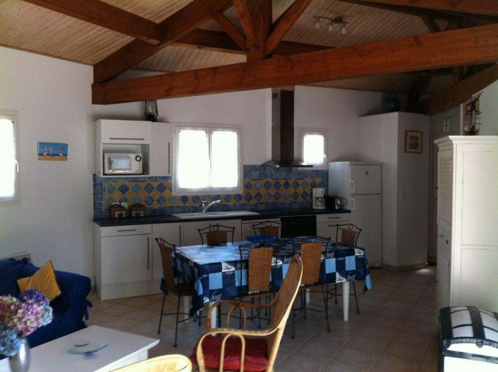 Achat Maison 4 pièces à Saint-Georges-d'Oléron - vignette-5