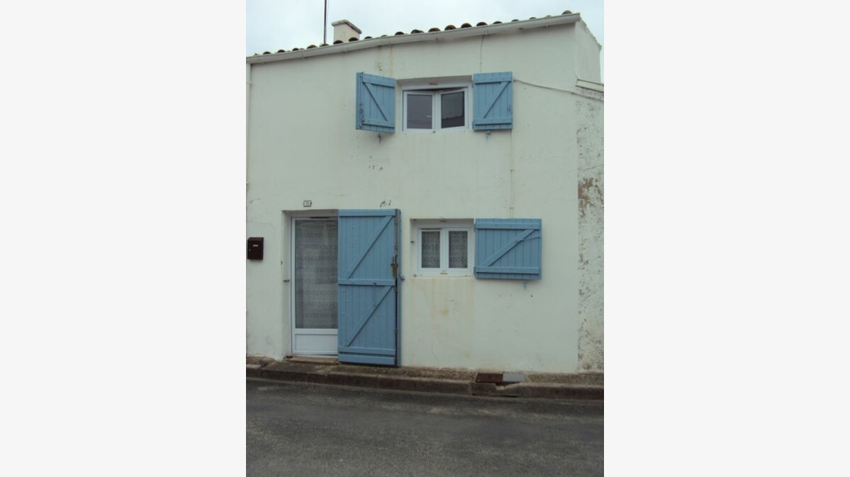Achat Maison 2 pièces à Saint-Georges-d'Oléron - vignette-1
