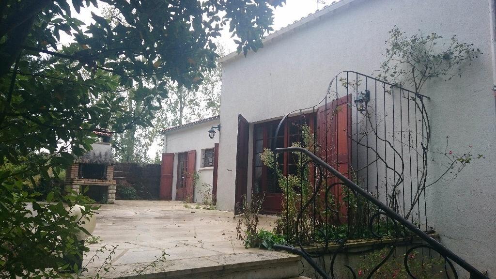 Achat Maison 5 pièces à Saint-Georges-d'Oléron - vignette-5