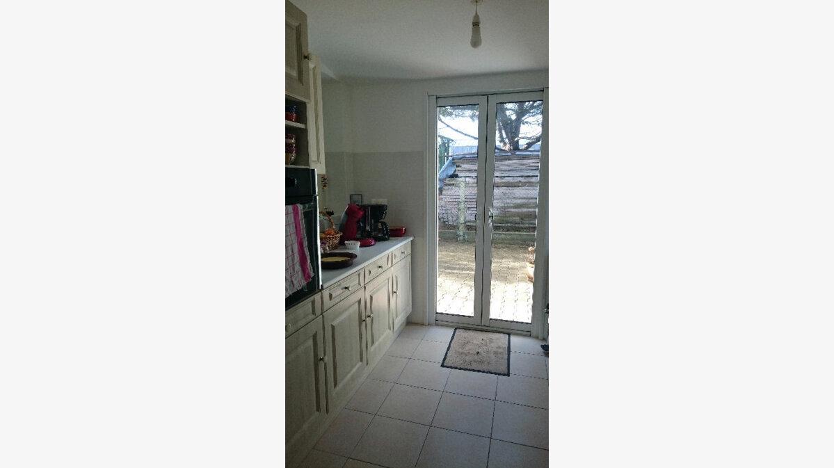 Achat Appartement 3 pièces à Saint-Pierre-d'Oléron - vignette-5