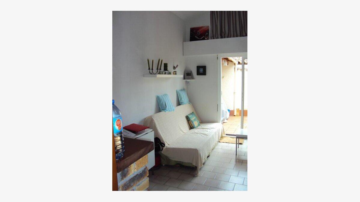Achat Maison 2 pièces à Saint-Georges-d'Oléron - vignette-3