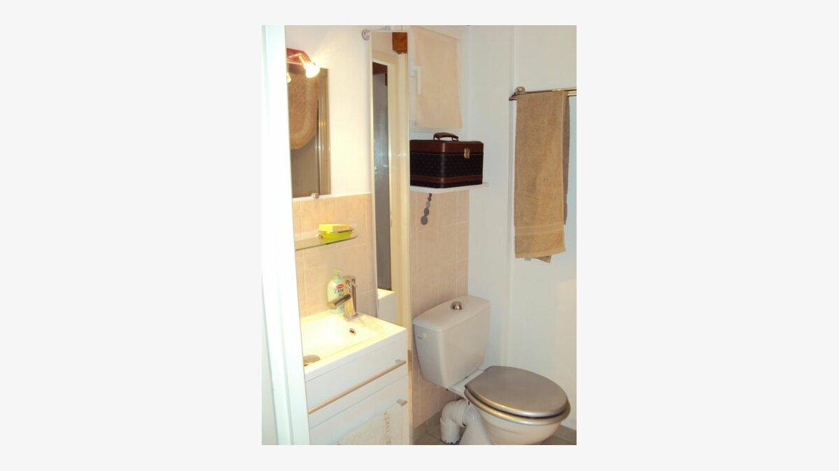 Achat Maison 2 pièces à Saint-Georges-d'Oléron - vignette-4