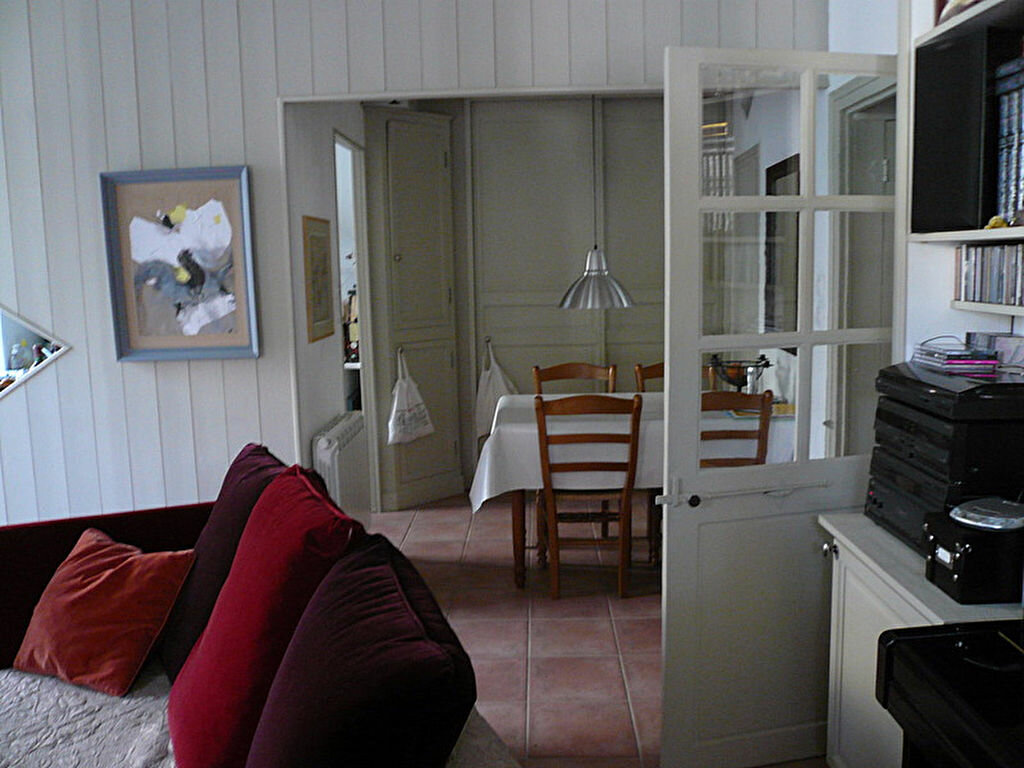 Achat Maison 4 pièces à Saint-Pierre-d'Oléron - vignette-2