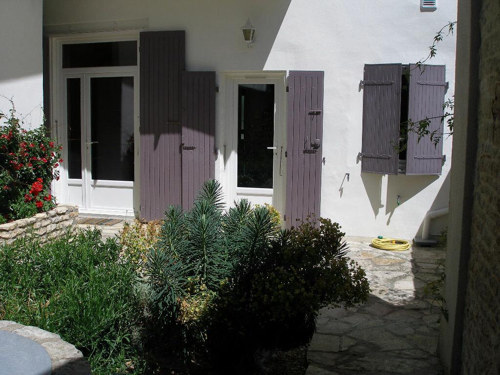 Achat Appartement 3 pièces à Le Château-d'Oléron - vignette-1