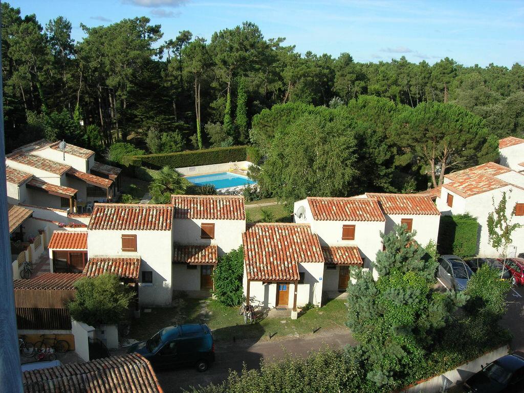 Achat Maison 3 pièces à Saint-Trojan-les-Bains - vignette-1