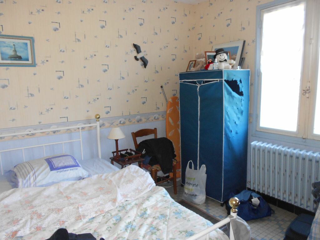 Achat Maison 3 pièces à Saint-Denis-d'Oléron - vignette-5