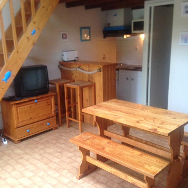 Achat Maison 2 pièces à Saint-Georges-d'Oléron - vignette-2