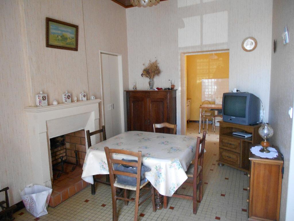 Achat Maison 3 pièces à Saint-Pierre-d'Oléron - vignette-2