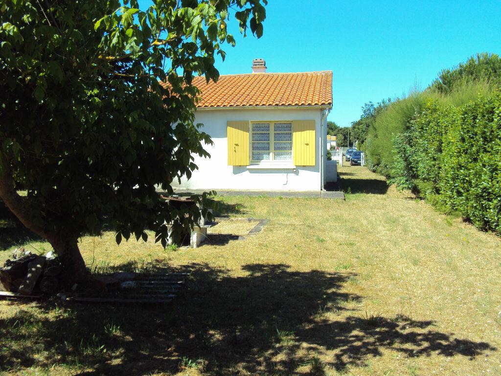 Achat Maison 3 pièces à Saint-Georges-d'Oléron - vignette-2