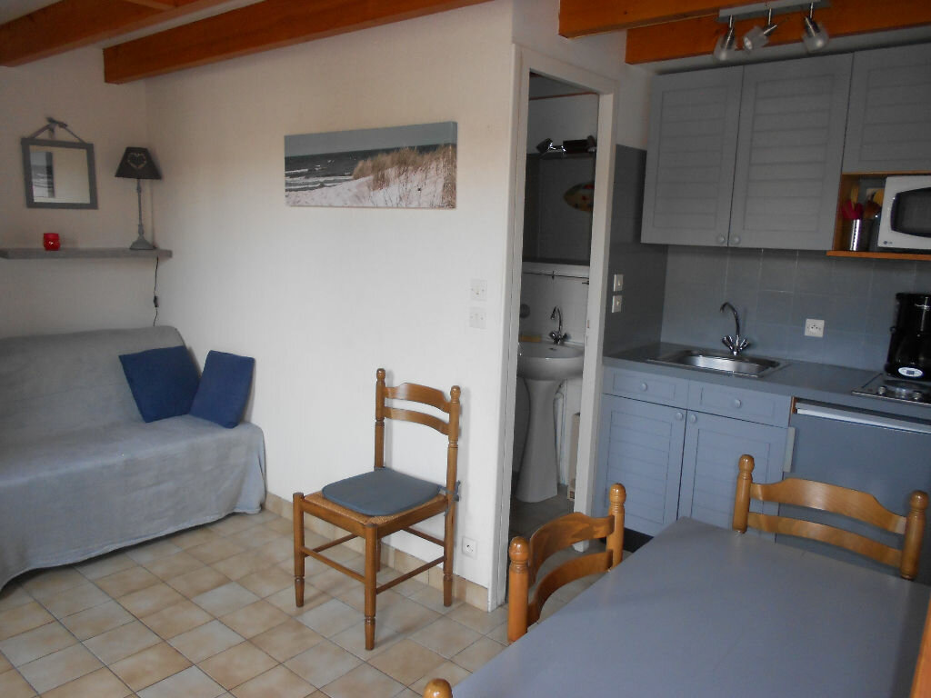 Achat Maison 2 pièces à Dolus-d'Oléron - vignette-2