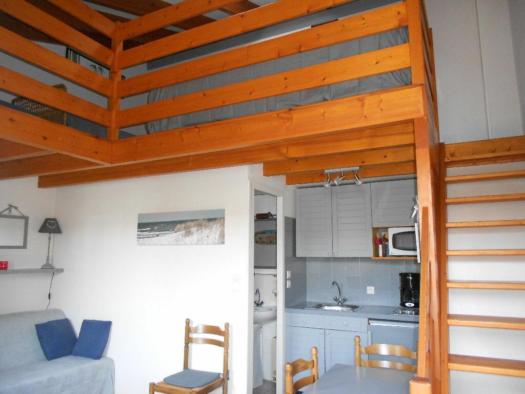 Achat Maison 2 pièces à Dolus-d'Oléron - vignette-3