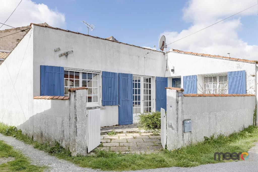 Achat Maison 3 pièces à Dolus-d'Oléron - vignette-1