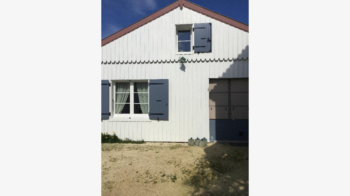 Achat Maison 6 pièces à Saint-Pierre-d'Oléron - vignette-1