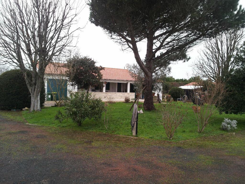 Achat Maison 4 pièces à Saint-Georges-d'Oléron - vignette-1