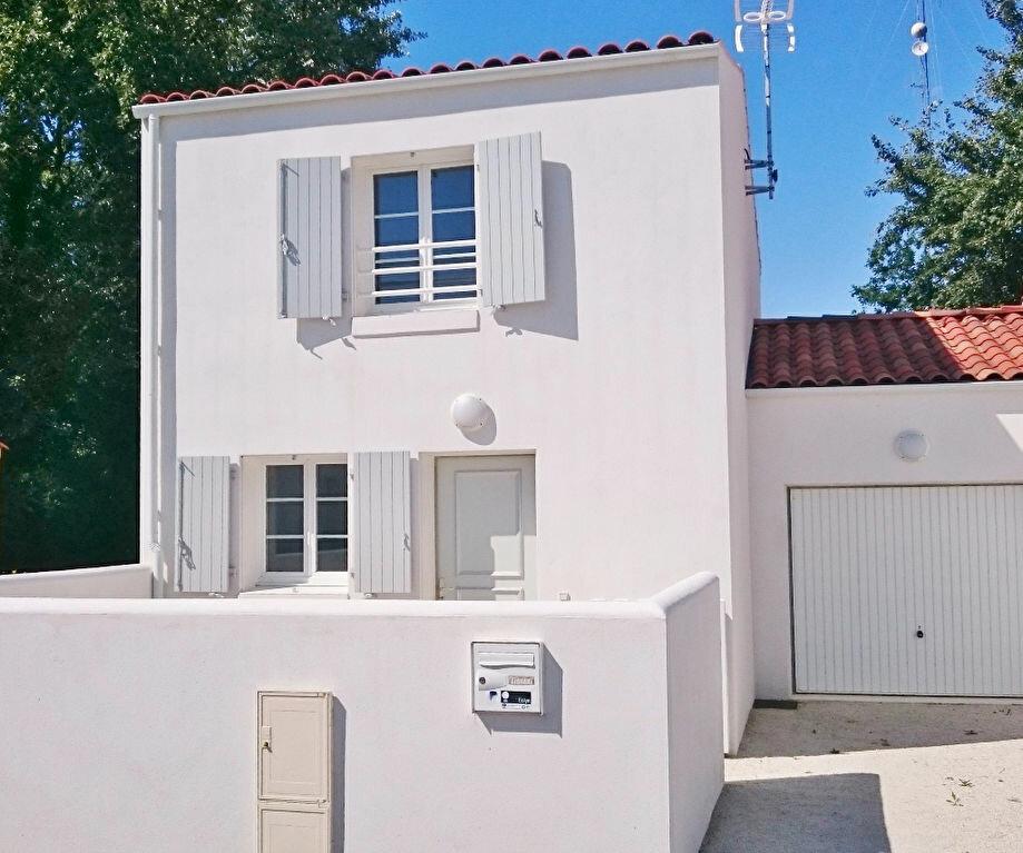 Achat Maison 3 pièces à Le Château-d'Oléron - vignette-1