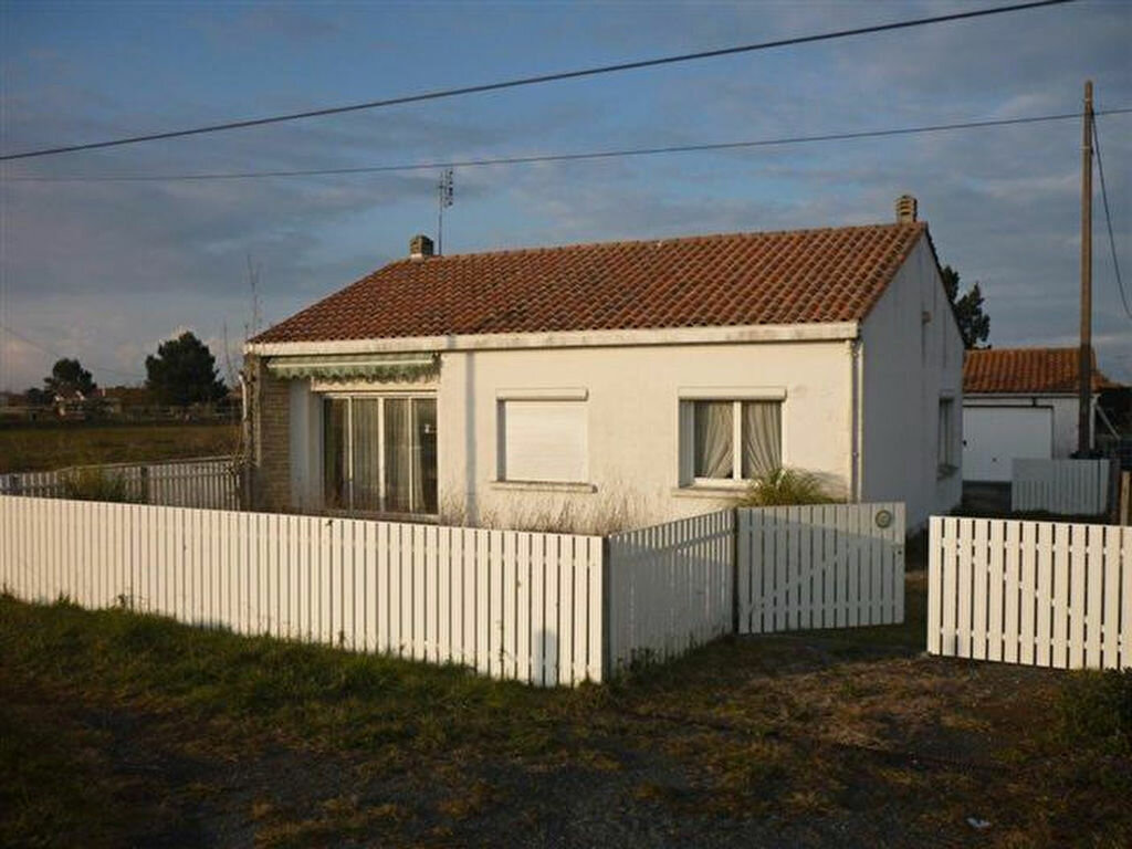 Achat Maison 5 pièces à Dolus-d'Oléron - vignette-1