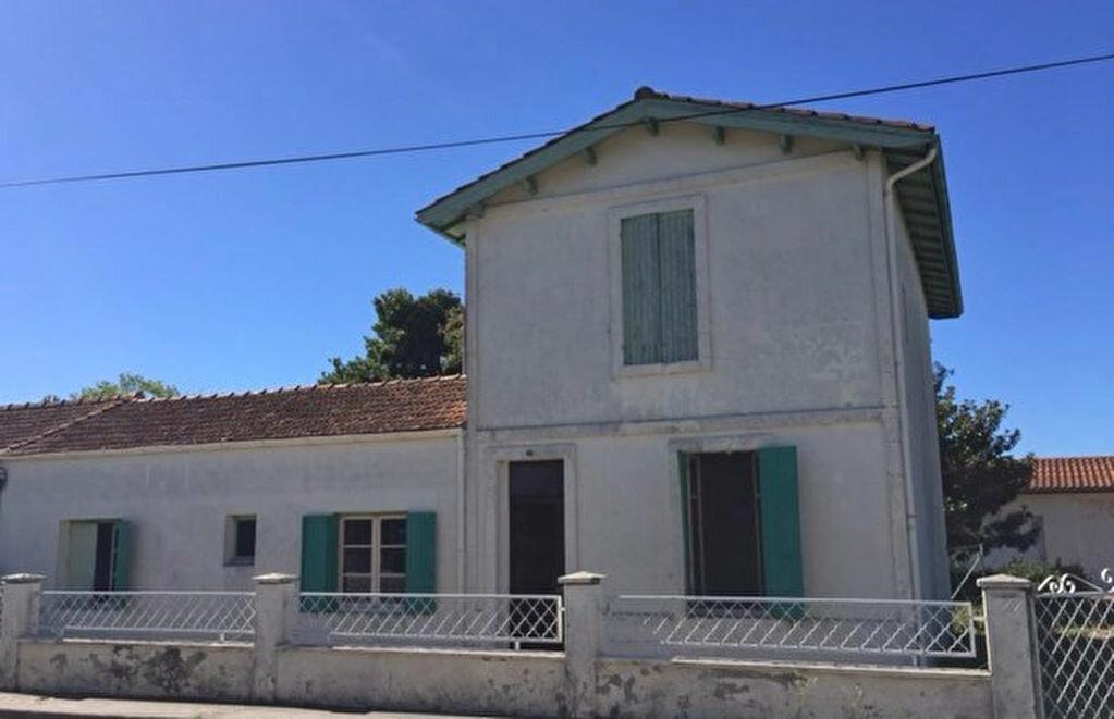 Achat Maison 5 pièces à Le Château-d'Oléron - vignette-1